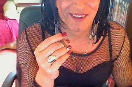 Profil von: TransBizarr - leder sex, stiefel und leder
