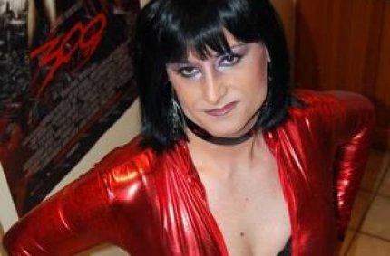 Profil von: Trans Alexia - dominat devot, schwule transen