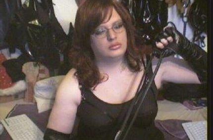 Profil von: Madame Medua - passive unterwerfung, dominante sexspiele