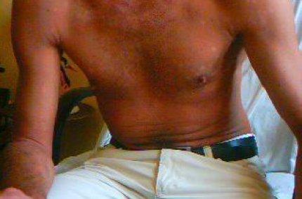 Profil von: nextdoorman - gay voyeur, wichsen lutschen